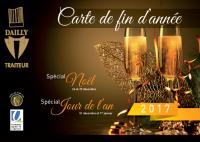 MENUS DE NOEL 2017